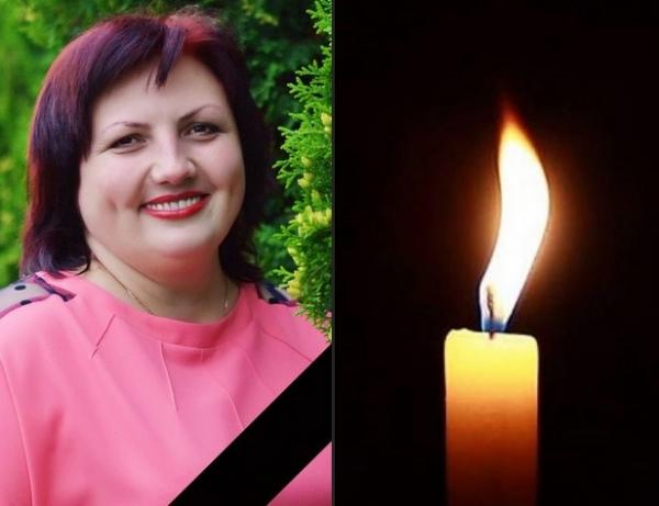 Вчителька на Рівненщині померла від коронавірусу