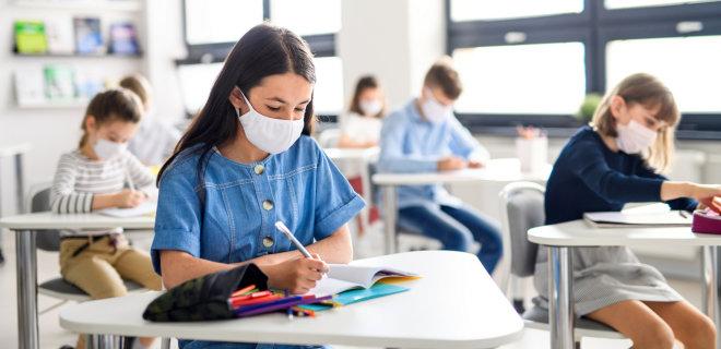 У 5-9 класах буде більше української, англійської і математики