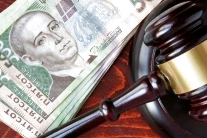 Суд не випустить за кордон: що чекає боржників по платіжкам