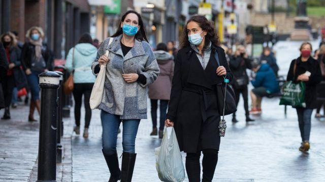 Думка експерта: епідемія в Чехії може закінчитися через два-три місяці