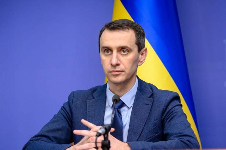 Введення жорсткого локдауну в Україні: Ляшко зробив важливу заяву
