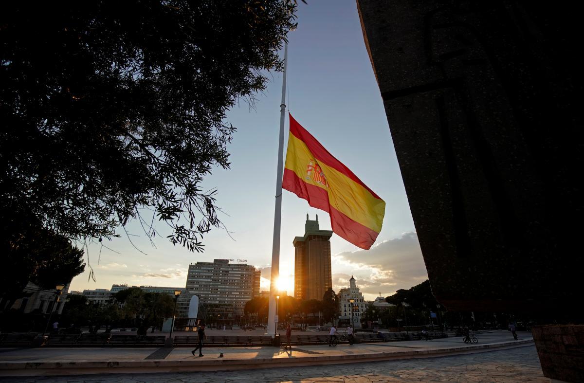 Іспанія продовжила обмеження на в'їзд через коронавірус