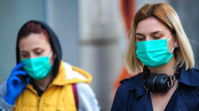 Коли закінчиться пандемія COVID-19: лікар-імунолог озвучила несподіваний прогноз