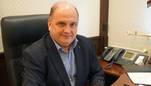 """""""Максимум мікроавтобус"""": начальник Закарпатської митниці заявив, що міг би дозволити контрабанду"""