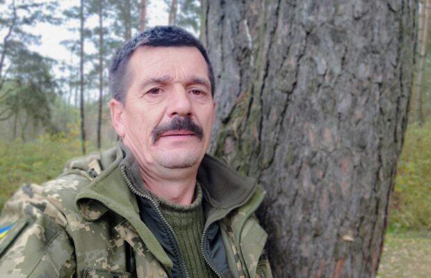 Куля потрапила в голову: фото та прізвище українського бійця, загиблого під Горлівкою