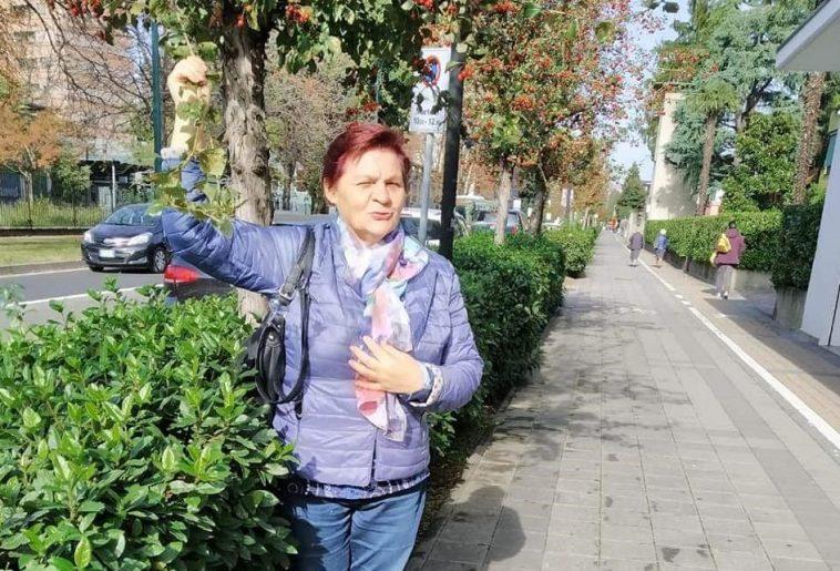 Українка в комі у реанімації в Італії. Шукають родичів