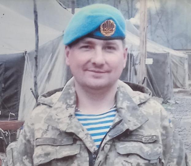 Спочивай з миром, Воїн: на Донбасі загинув український боєць