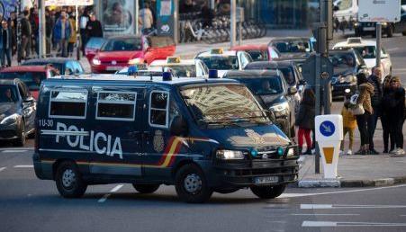 Влетів у натовп: у Іспанії чоловік збив семеро пішоходів