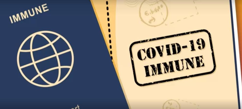 "У ЄС вводять ""паспорти вакцинації"": названо дату"