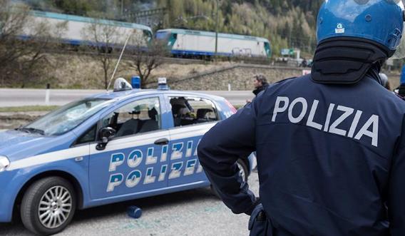 Українка загинула під колесами поїзда в Ріміні