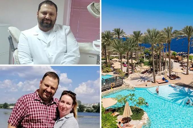 На відпочинку в Єгипті від коронавірусу помер український лікар, його до останнього відмовлялися рятувати