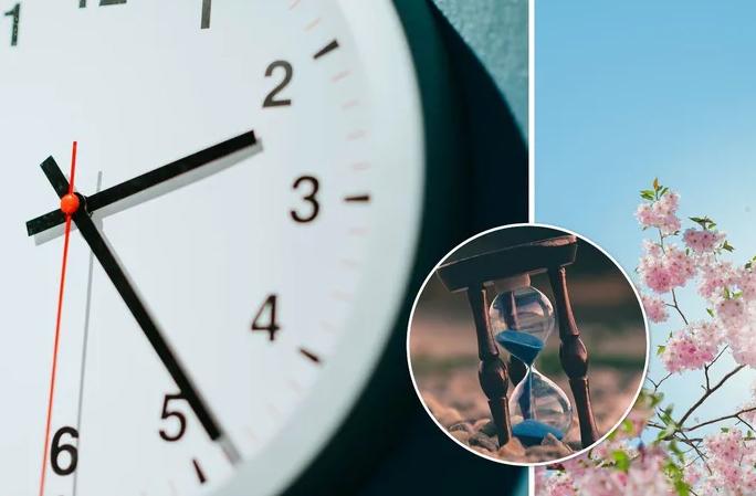 Переведення годинника 2021: коли Україна перейде на літній час