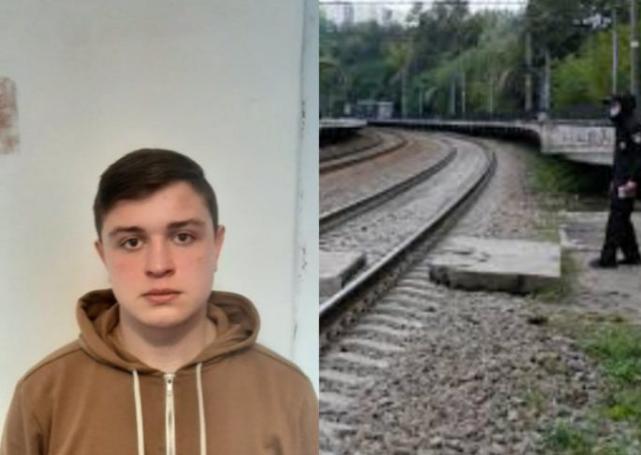 """""""Проламаний череп, перебиті руки та понівечене обличчя"""": на залізниці знайшли закривавленого юнака"""