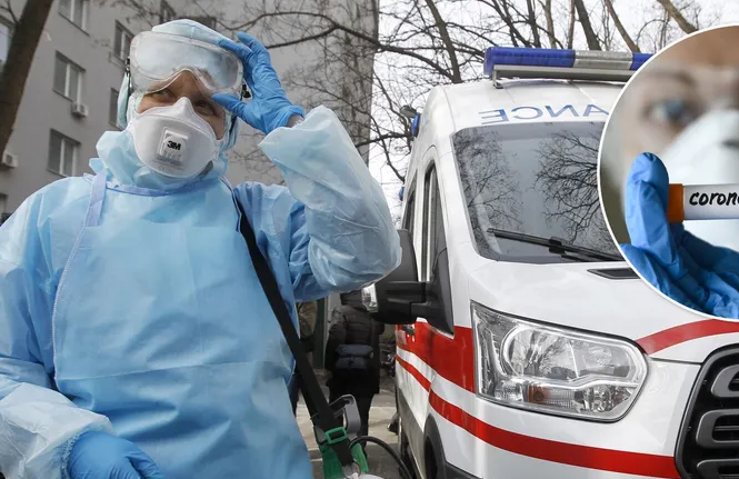 Коли епідемія коронавірусу в Україні піде на спад: Курпіта дав прогноз та розповів про наступні хвилі
