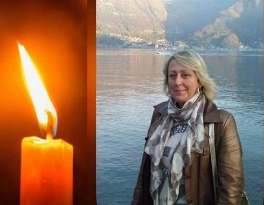 Після важкої хвороби в Італії відійшла у вічність Валентина Чикулай з Калуша