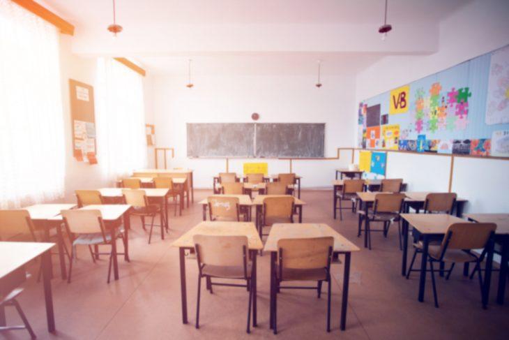 Новий Санітарний регламент для шкіл: що відтепер змінюється