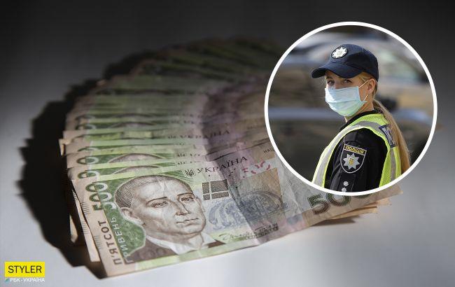 В Україні значно збільшують штрафи за порушення ПДР: деякі зростуть у 80 разів