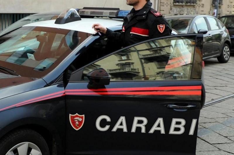 В Італії українця затримали за продаж йоду і касторки
