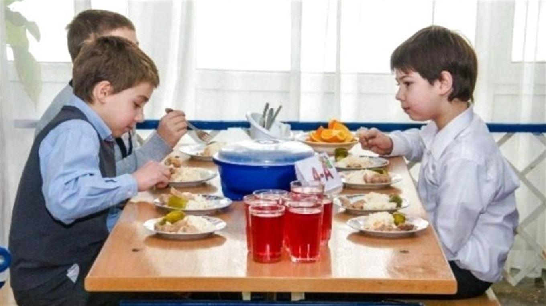 Для садочків, шкіл та дитячих таборів затвердили нові норми харчування