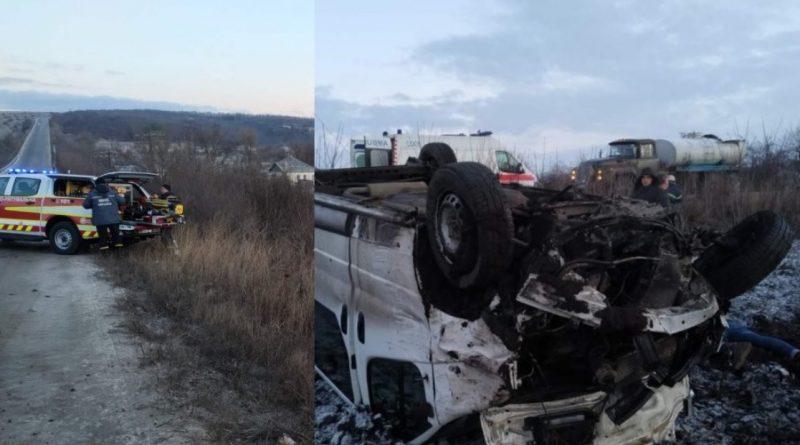 Вчора в Польщі – а сьогодні вже в Україні: Знову трагедія з автобусом на жаль є загиблі і багато поранених