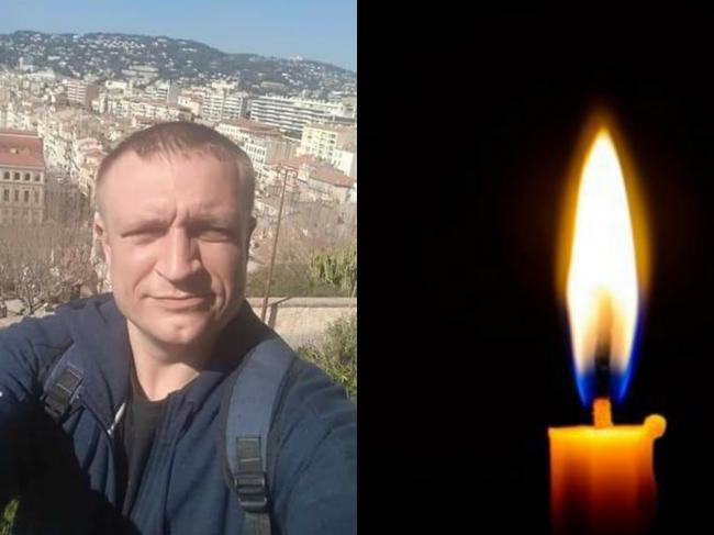 У Франції помер житель Рівненщини: рідні збирають кошти, щоб доставити тіло додому