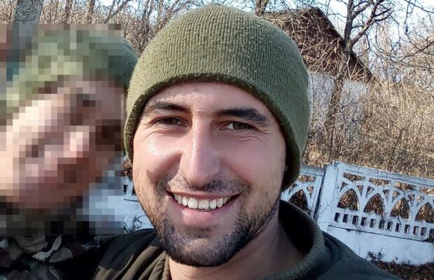 Під Шумами загинув Сергій Гайченко з 10 огшбр: обставини бою. ФОТО, ВІДЕО