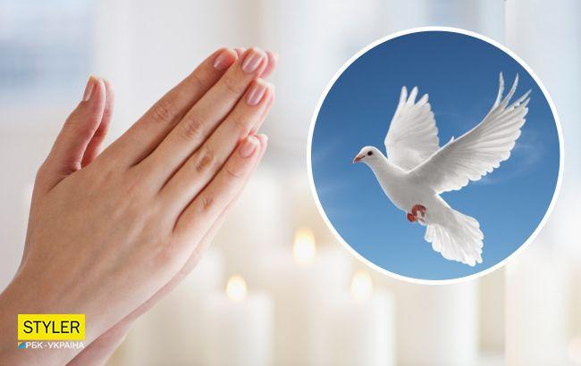Ця сильна молитва на Благовіщення Пресвятої Богородиці виконає найзаповітніші бажання