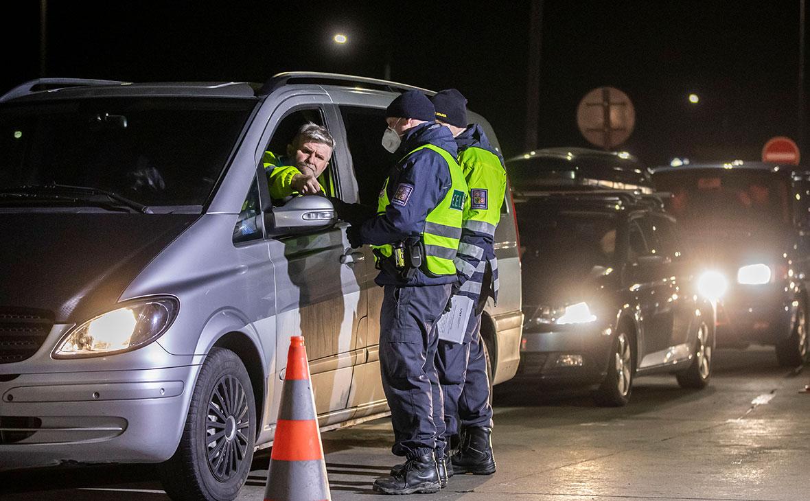 З 5 квітня Чехія змінює правила в'їзду в країну: деталі
