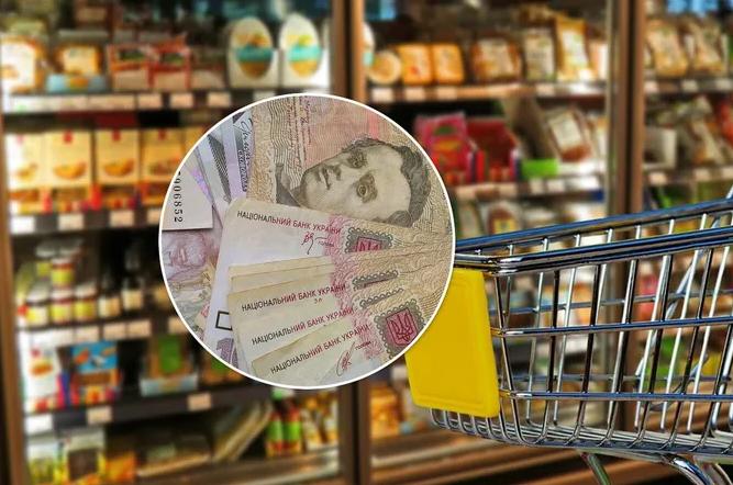 В Україні деякі продукти вже дорожчі, ніж у Польщі: як будуть рости ціни