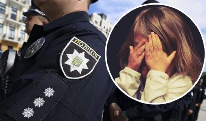 Школяр зізнався, що зґвалтував дворічну дівчинку