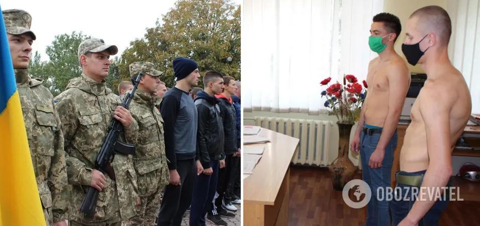 Українців почали забирати в армію: хто не підлягає призову