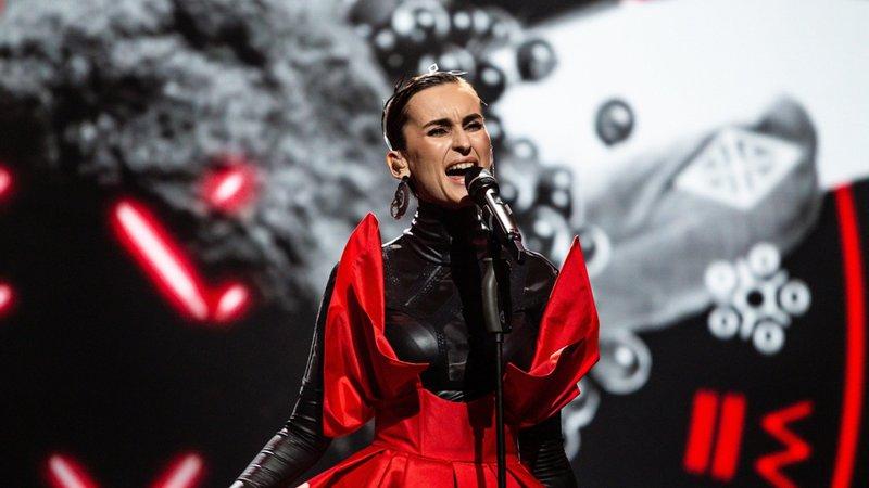 Чистий захват: гурт Gо-А вперше показав номер, з яким поїде на Євробачення-2021