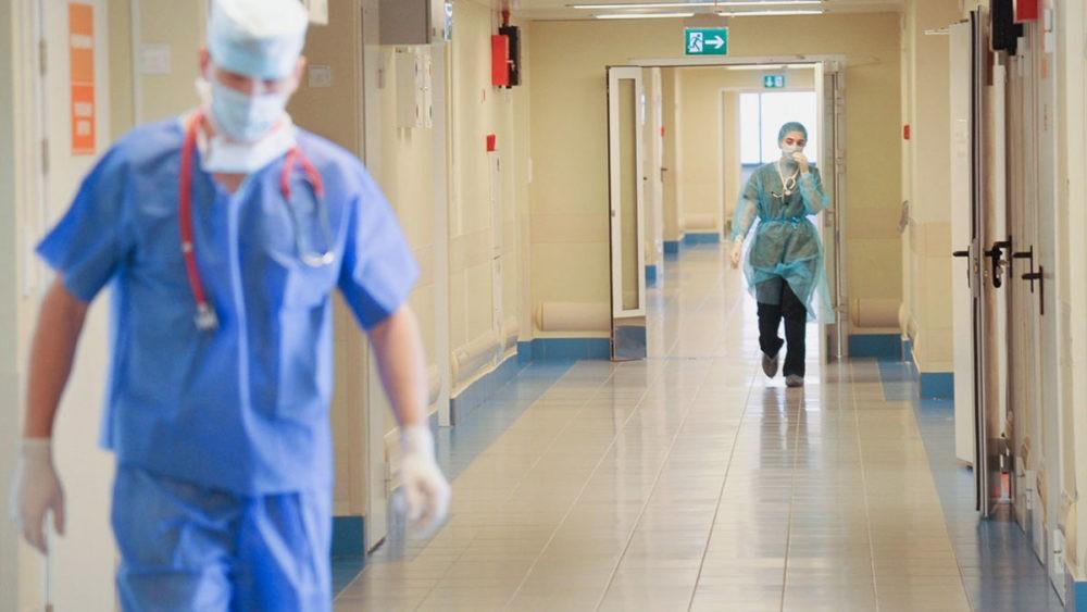Медичне сортування: чи дійсно українські лікарі вибирають, кого рятувати