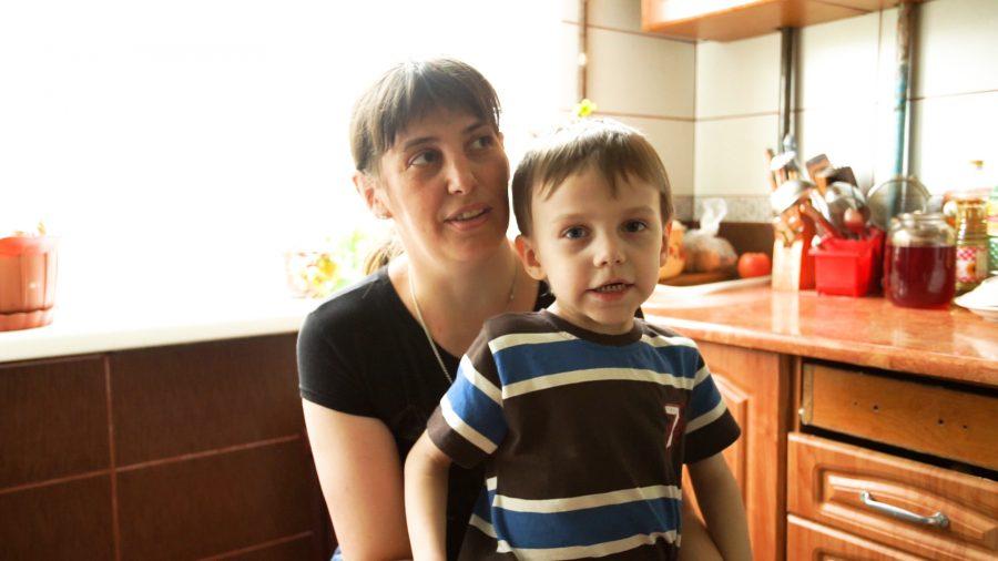 Чотирирічний вундеркінд з Калуша вивчив таблицю множення і таблицю Менделєєва