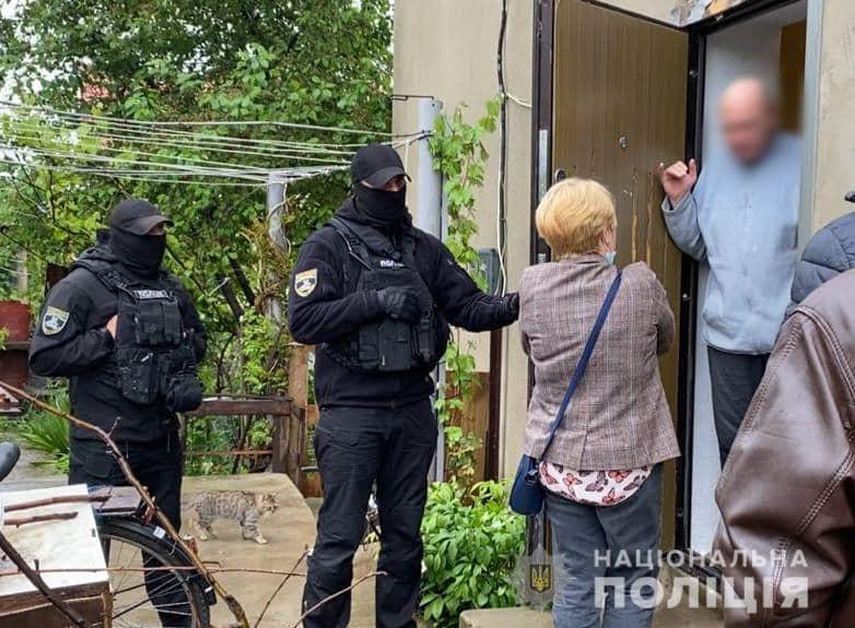 """На Одещині подружжя """"педагогів"""" вчиняло сексуальне насильство над дошкільнятами"""