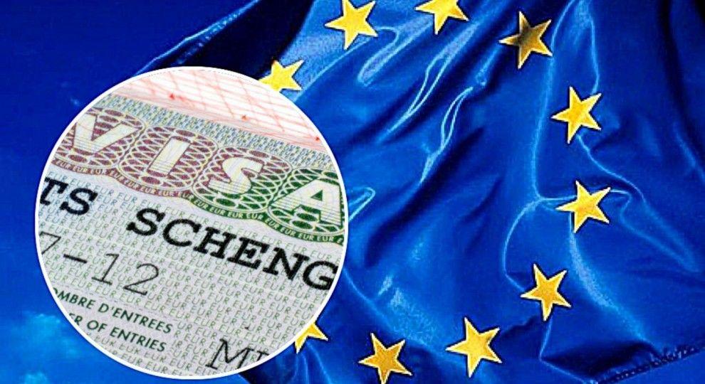Європейська рада затвердила нові правила видавання Шенгенських віз: що це означає
