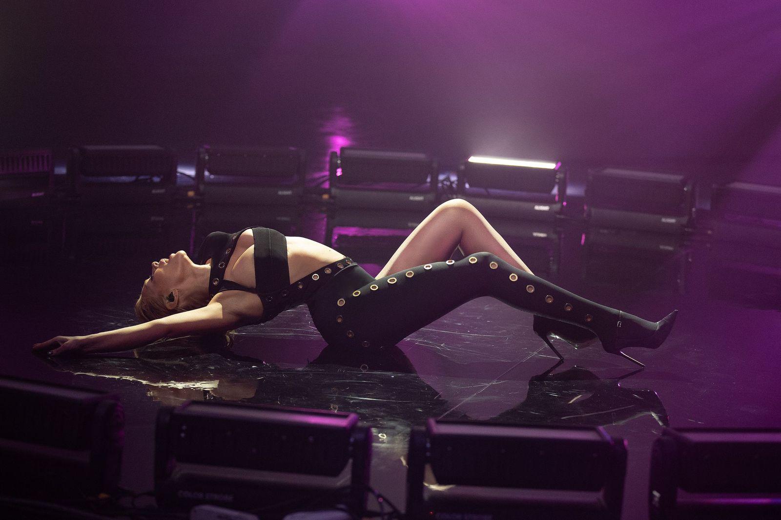 Тіна Кароль виступить на масштабному фестивалі з гітаристо Бібера і влаштує ciber show