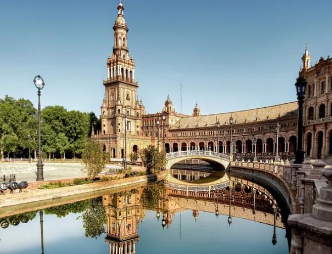 Іспанія починає приймати вакцинованих туристів