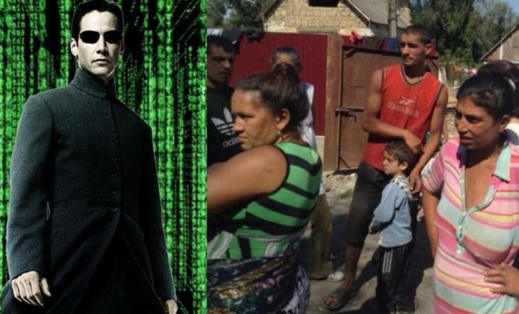 Матриця дала збій: на Закарпатті шахрай оформив онлайн-кредити на 37 ромів і привласнив собі 147000