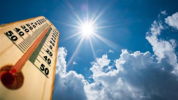 В Укргідрометцентрі прогнозують спекотне літо