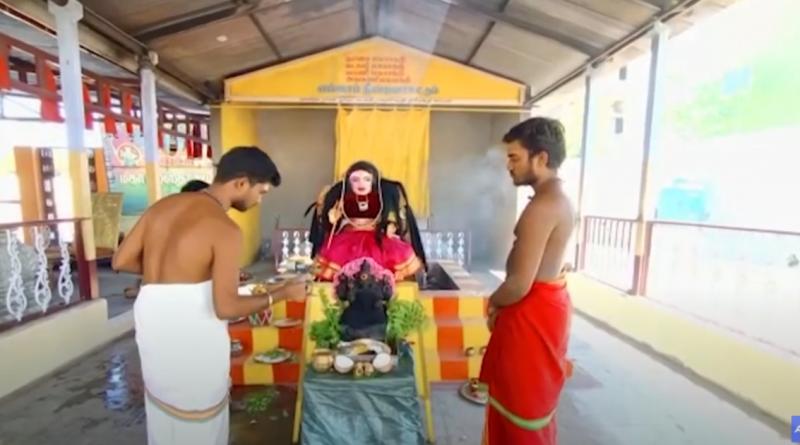 В Індії почали поклонятися богині коронавірусу