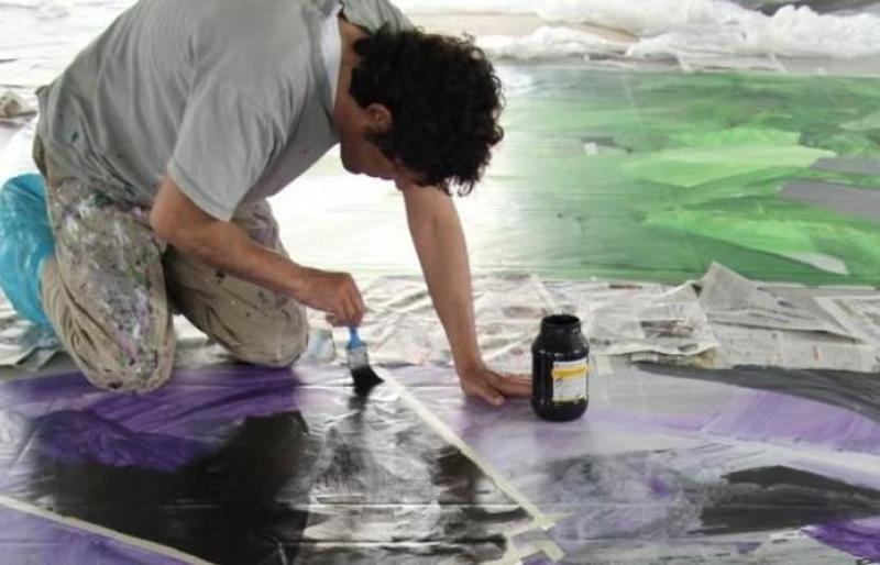 Італійський художник продав невидиму скульптуру за €15 тисяч. Покупцю дали сертифікат як доказ, що це не просто повітря