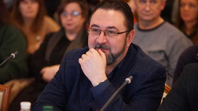Зеленський втомився, він вирішив бути чесним, – Потураєв про пресконференцію президента