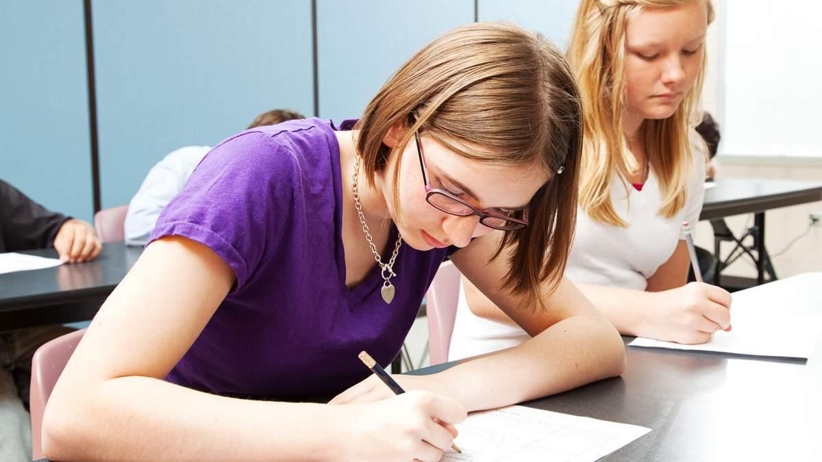 Для випускників вишів можуть запровадити іспит, який є аналогом ЗНО, – Гришина