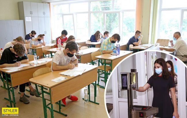 "В українських школах запустять систему пропуску ""оплати обличчям"": як вона працюватиме"