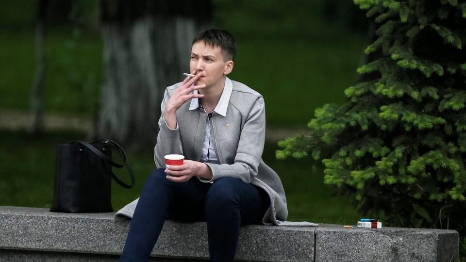Заробляє 8 тисяч, збираючи іграшки для дорослих: як живе екс-депутат Надія Савченко
