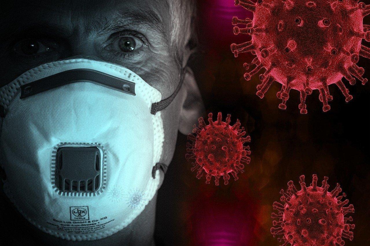 Українські науковці спрогнозували, якою буде щоденна кількість хворих на COVID-19 на початку літа