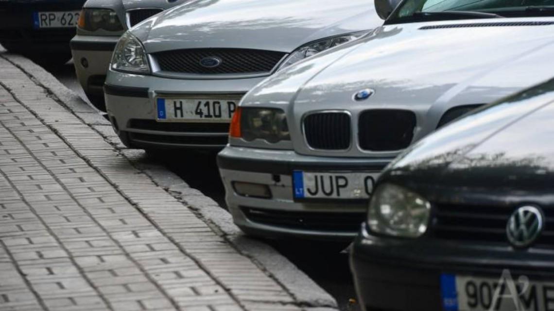 «Євробляхерам» розповіли, чи будуть їх штрафувати митники після інформації від страхової в разі ДТП