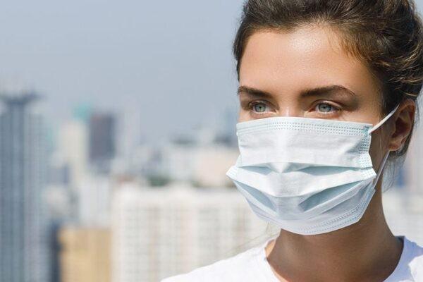 В одноразових масках знайшли дуже небезпечні токсини