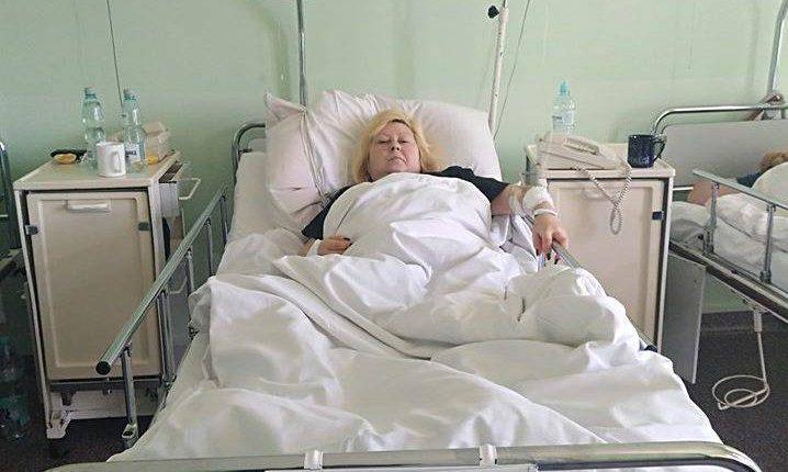 У Польщі внаслідок важкої недуги померла українcька заробітчанка, так і не дочекавшись карти побиту